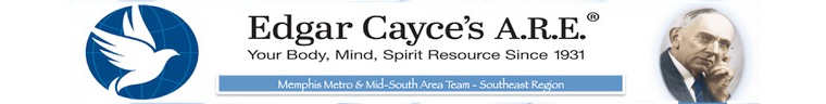 Edgar Cayce - Cayce Thought for the Day from www EdgarCayce org